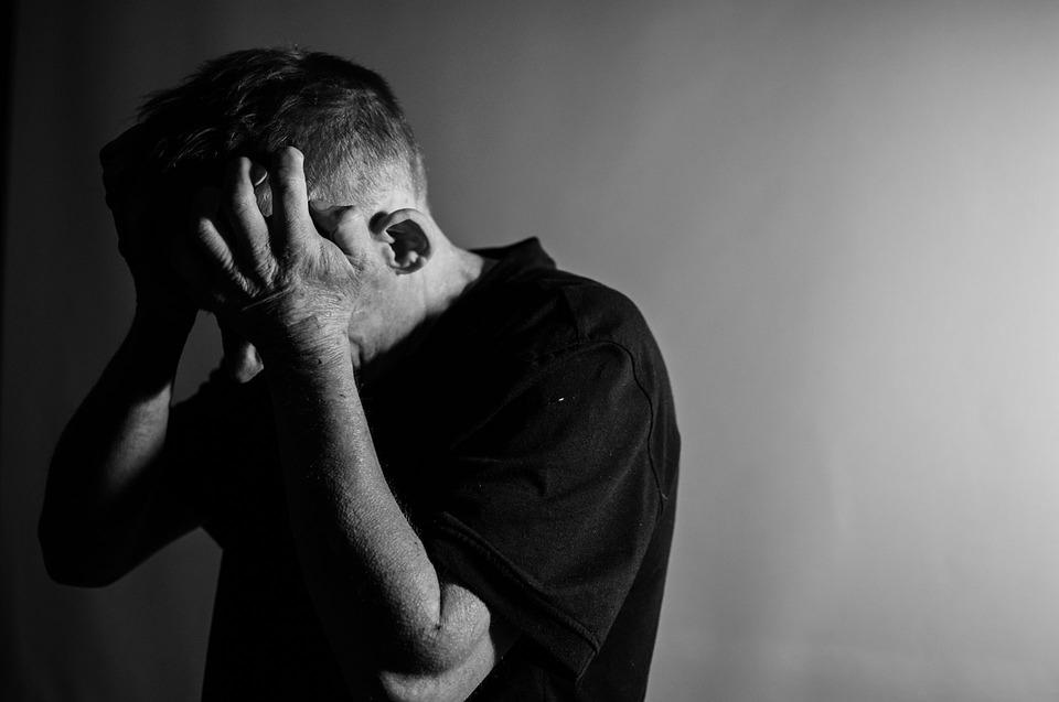 Depressione: si può beneficiare della legge 104?