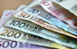 risarcimento danno soldi euro